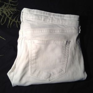 Gap Girlfriend Jeans Size 12